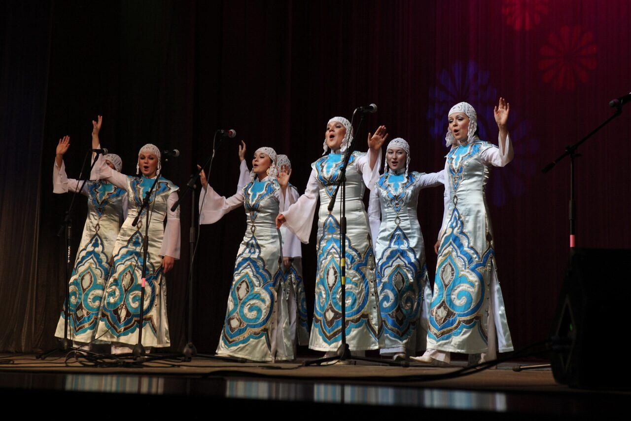 Концертный Женский Костюм